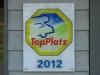 Auszeichnung TopPlatz 2012