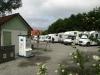 Stellplatz 1 - Meersburg am Allmendweg