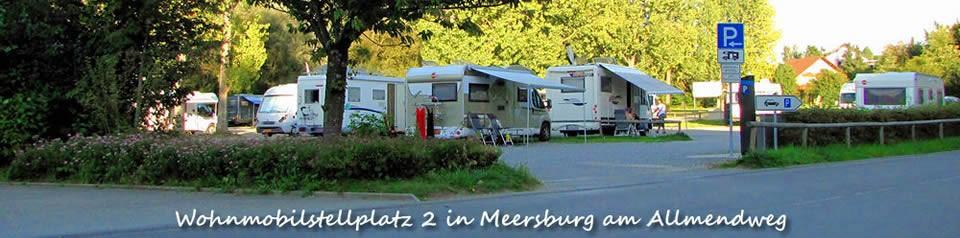 Womostellplatz 2 - Meersburg am Allmendweg