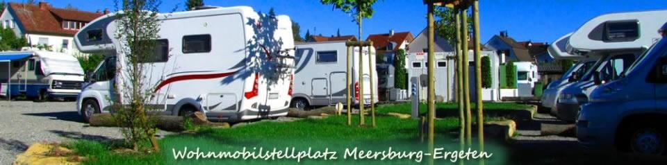 Womostellplatz Meersburg Ergeten