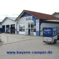 Bayern-Camper