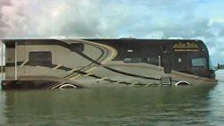 Terra-Wind-Amphibium-Wohnmobil aus USA