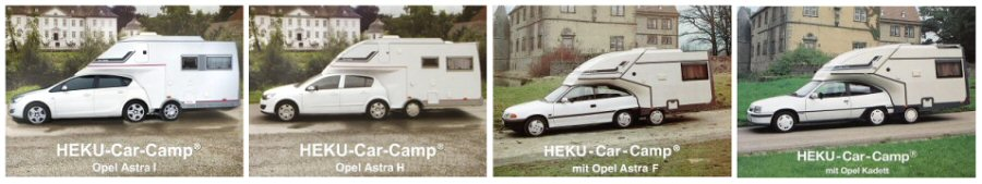 Mein cooles Womo HEKU-Car-camp