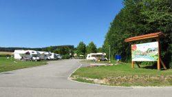 Wohnmobilfafen Arterhof