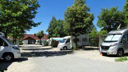 Campingplatz Arterhof