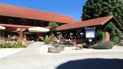 Roßstall-Restaurant Arterhof Lengham/Bad Birnbach