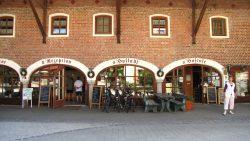 Alles vorhanden am Arterhof Bad Birnbach