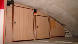 Kleider-, Boiler-, Gas-, Batterieschrank