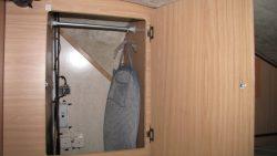 Kleiderschrank (halbhoch)