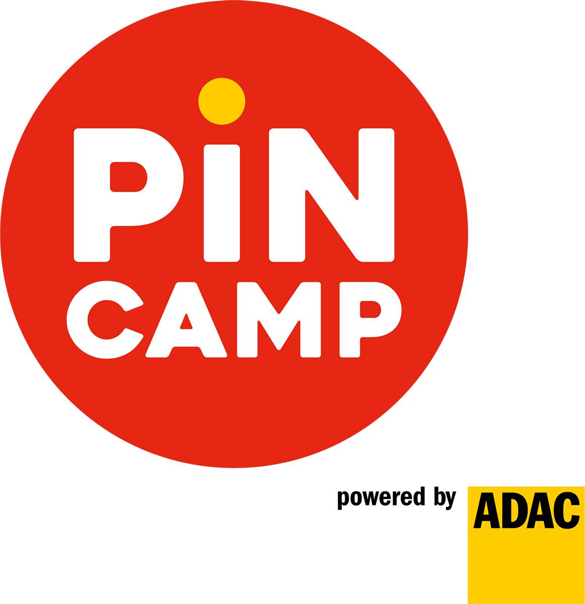 PiNCAMP-Logobanner