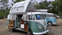 Van, VW-Campingbus
